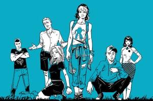 Vault Comics Announces New Fantasy Series, Relics Of Youth