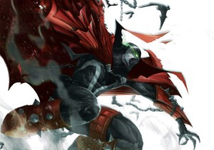 Spawn #297 Rushed Back To Print In Anticipitation Of  Upcoming Milestone Issue