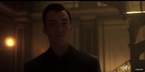 Watch A New Clip From DC's Pennyworth Show