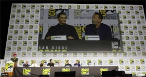 SDCC 2019: Watch The Full Terminator: Dark Fate Panel In Hall H