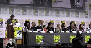 SDCC 2019: Check Out The Walking Dead Panel