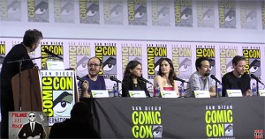 SDCC 2019: Watch His Dark Materials Panel