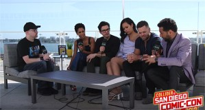 SDCC 2019: The Expanse Cast Talk Season Four