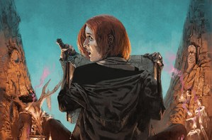 Willow's Darkest Nightmares Come True in Buffy The Vampire Slayer  #7
