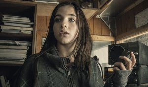 Alexa Nisenson On Fear The Walking Dead
