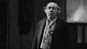 British Character Actor Freddie Jones Dies At The Age of 91
