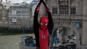 Tripwire Reviews Spider-man: Far From Home