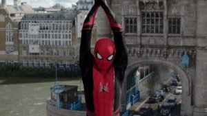 11 Easter Eggs Buried In Spider-man: Far From Home