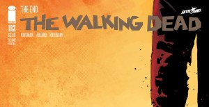 This Week's The Walking Dead #193 Rushed Back To Print