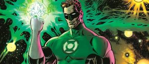 Tripwire Reviews DC's The Green Lantern: Intergalactic Lawman Hardcover