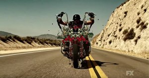 A Trailer For Mayans MC Season Two Rides Into View