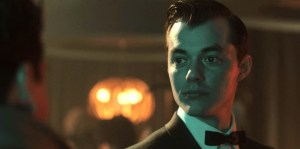 Pennyworth Shot In London Locations