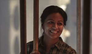 Karen David Talks Fear The Walking Dead Part Two
