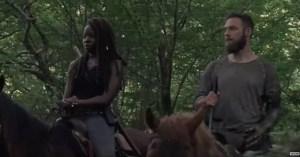 Check Out A Sneak Peek At The Walking Dead Season 10