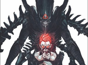 Aliens And Predators Clash Once Again In An All New Dark Horse Series