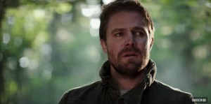 A New Trailer For Arrow Season Eight Hits