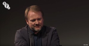Watch The Complete BFI Screen Talk With Rian Johnson