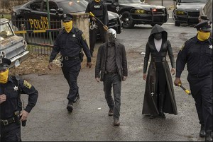 Tripwire Reviews Episodes One And Two Of HBO's Watchmen