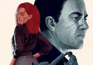 Jack Reacher Meets John Wick In Graphic Novel Thriller, Over My Dead Body, From Image In January 2020