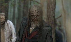 Ryan Hurst Talks The Walking Dead Season 10