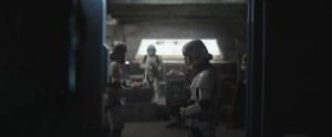 Watch A Clip From Disney's The Mandalorian