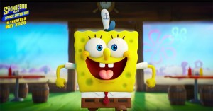 Check Out A Trailer For Spongebob Movie 2: Sponge On The Run