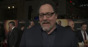 Jon Favreau Has Plans for a Star Wars Life Day Holiday Special