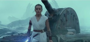 Another Brand New TV Spot From Star Wars: The Rise Of Skywalker Appears