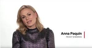 Anna Paquin On Working With Martin Scorsese On The Irishman
