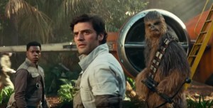 Another Brand New TV Spot From Star Wars: The Rise Of Skywalker Is Here
