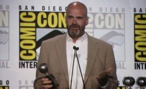 Comics Reporter's Tom Spurgeon Passes Away