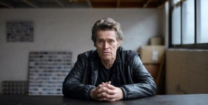 BAFTA To Host Career Retrospective With Willem Dafoe