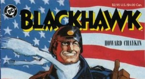 Scott Braden's Lost Tales: Howard Chaykin And David Tischman's Blackhawk 3000