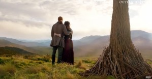 Watch The Title Sequence For Starz' Outlander Season 5