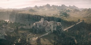 Watch A Featurette On Making Netflix's The Witcher