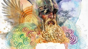 P Craig Russell Talks Working With Neil Gaiman Again On Norse Mythology