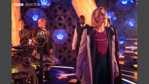 Our Man In Los Angeles Reviews Episode Four Of Doctor Who Series Twelve