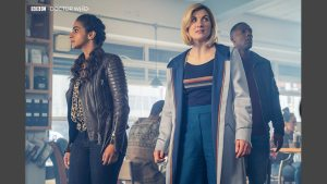 Our Man In Los Angeles Reviews Episode Five Of Doctor Who Series Twelve