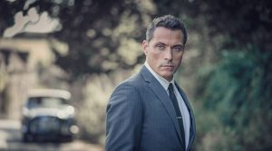 Rufus Sewell Talks The BBC's The Pale Horse