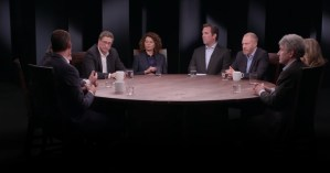 Watch A Studio Executive Roundtable From THR