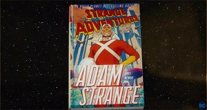 Check Out A Trailer For DC's Strange Adventures