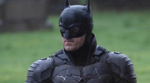 Check Out Early The Batman Images Leaked Online