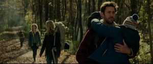 A Quiet Place II Gets A New Featurette
