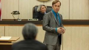 Peter Gould On Better Call Saul Season Five