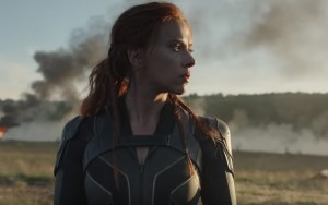 Watch A Brand New Trailer For Marvel's Black Widow