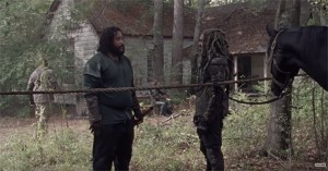 Previewing Tonight's Episode Of The Walking Dead