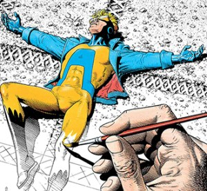 Tripwire Reviews Animal Man Book One