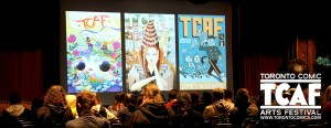 Toronto's TCAF Is Cancelled