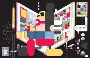 The Society Of Illustrators Puts Back Mocca 2020