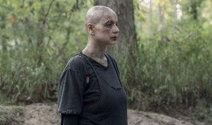 Samantha Morton Talks The Walking Dead